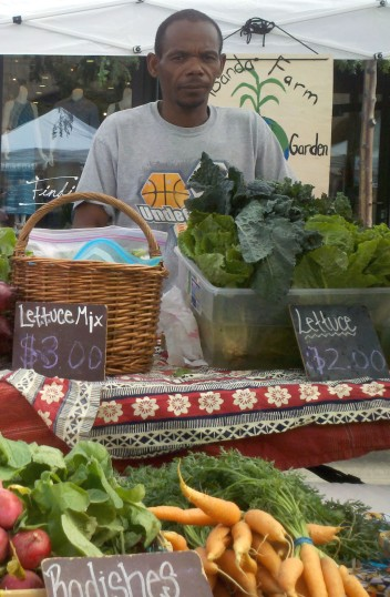 Boise Farmers Market 4