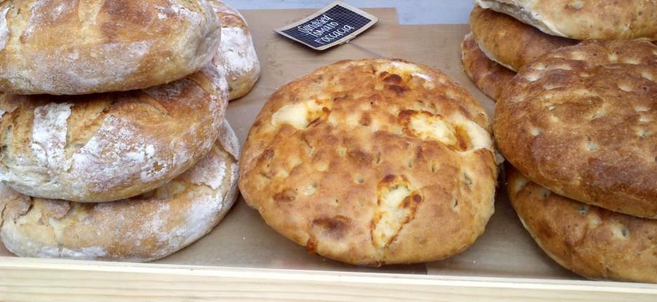 Farmer's Market Bread