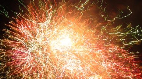 Boise Fireworks 3