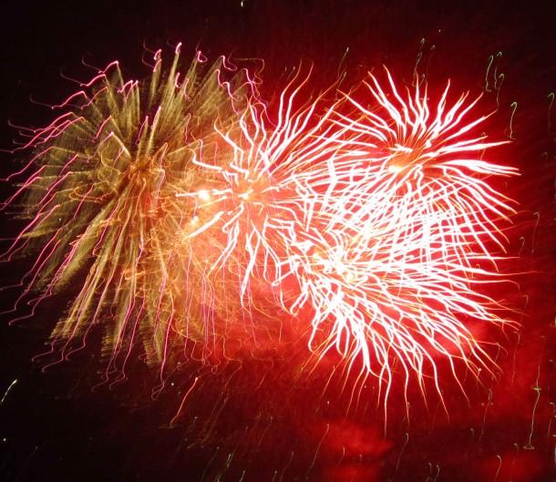 Boise Fireworks 8