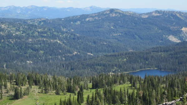Granite Mountain View 2