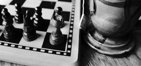 Chess!3 non-background
