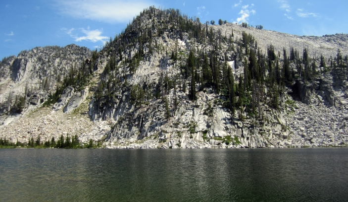 South Lake... again