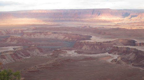 Canyonlands: Island in the Sky