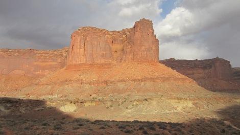 Canyonlands National Park: Alcove Spring Half-Hike