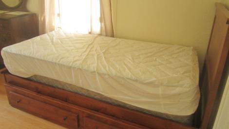 The Atlanta Cabin Idaho Bed